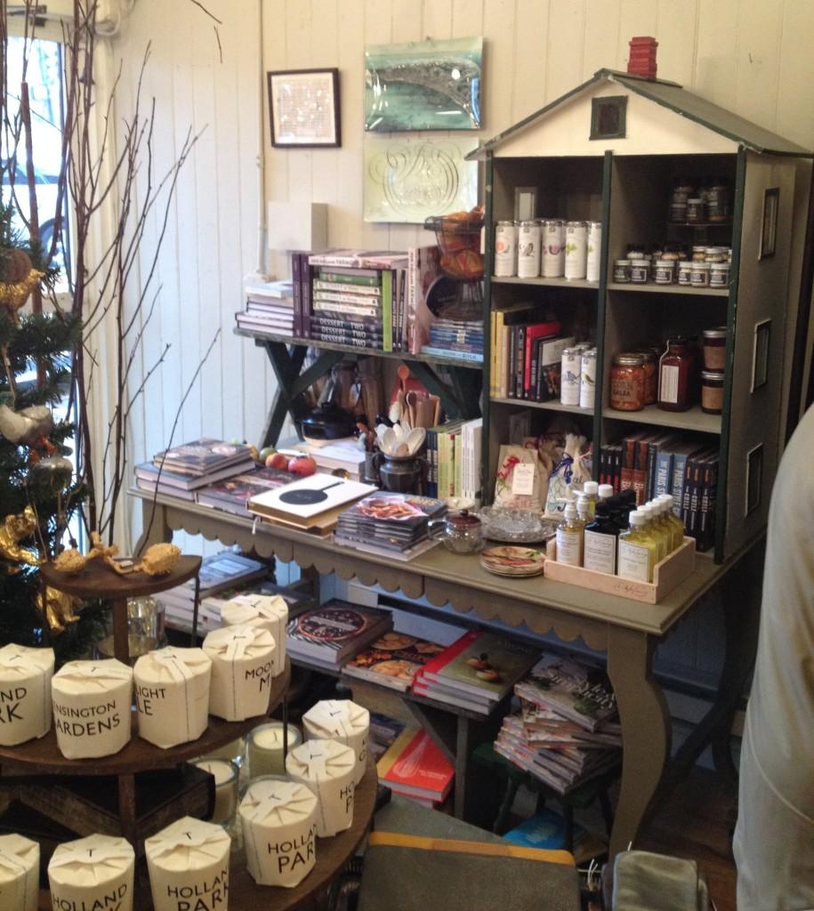 Joanne Rossman's Shop in Roslindale